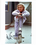 Honor Blackman,  10 x 8 genuine signed autograph 10366